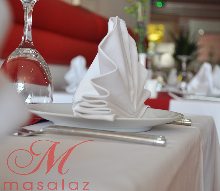 Din in Restaurant